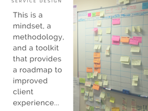 Growth of Service Design