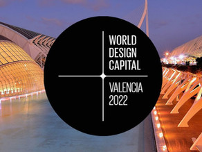 Valencia (Spain) designated as World Design Capital 2022