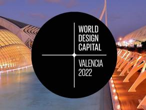 Valencia (Spain) designated as World Design Capital 2022