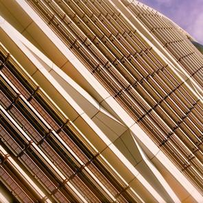 Al Faisaliyah Centre in Rijadh, Saudi Arabia