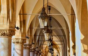 Medieval Cloth Hall