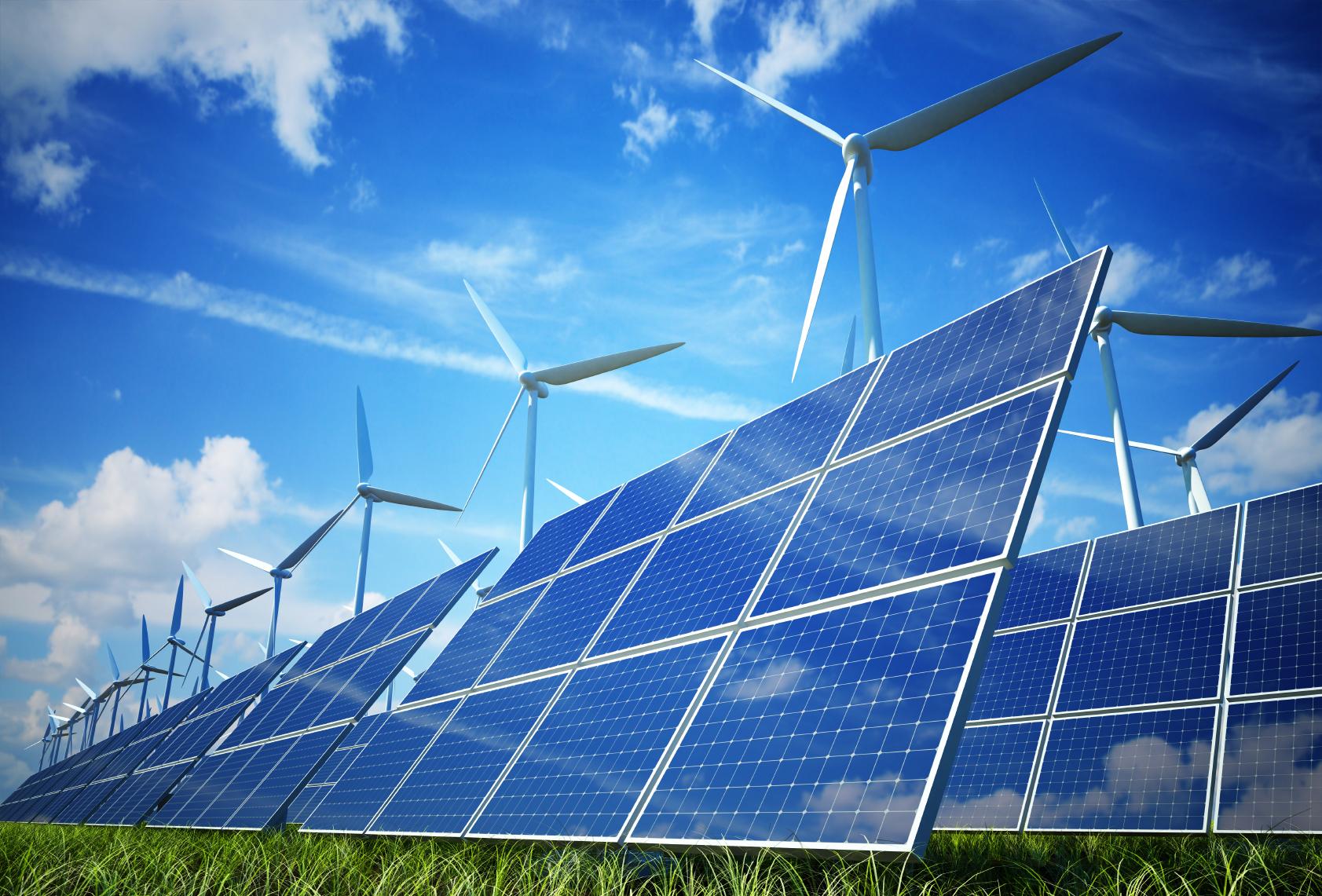 Enerji Sektörü için özel çözümler