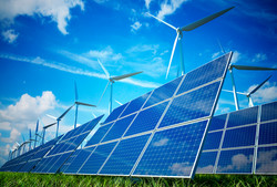 Yenilebilir enerji sistemleri çözümleri