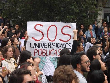 Sobre el Encuentro Nacional de Estudiantes de Derecho