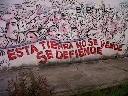 Juicio ético y político contra el despojo en Colombia