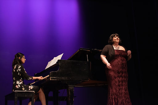 Liederabend 2018 Serenade to Brooklyn ED