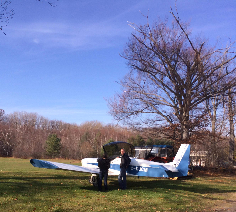 XStream Sport Aviation Aircraft Rentals