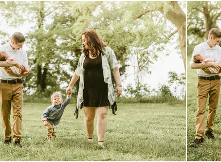 The Carter Family - A Greenwell Family Session