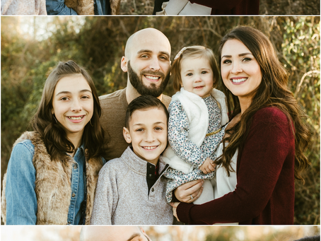 The Garner Family  - A Newtowne Neck Session