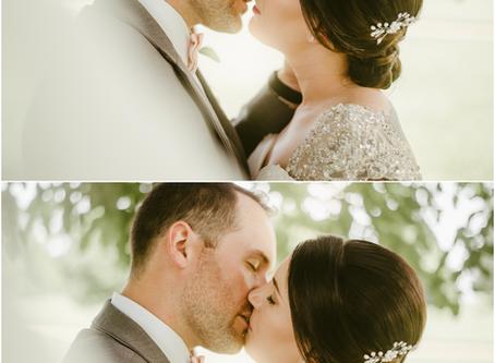 Emily & Nick - A Jefferson Patterson Park Wedding