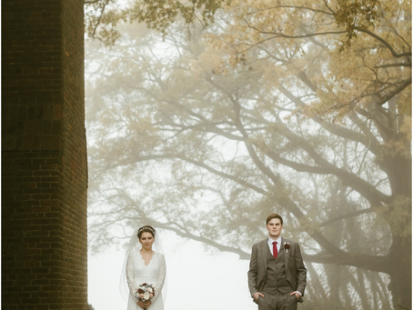 Amy & Josh - A St. Inies Coffee Wedding