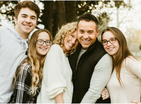 The Douglas Family - A Southern Maryland Session