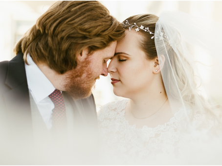 Mary & John - A Mary's Hope Wedding
