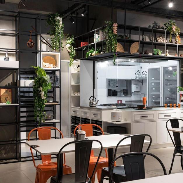 Restaurante Top Pot | Liberdade, SP