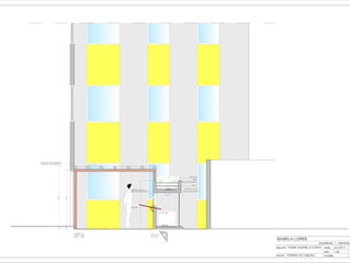 Projeto de Revitalização Torres do Taboão