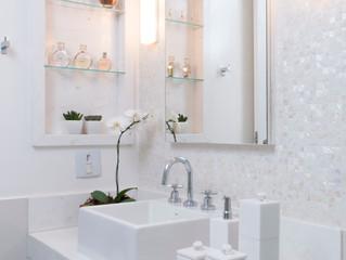 Banheiro - Apartamento IL