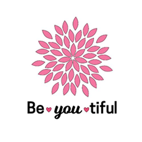 """Be you tiful (12""""x12"""")"""