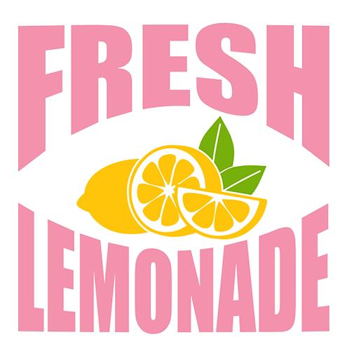 """Fresh Lemonade (12""""x 12"""")"""