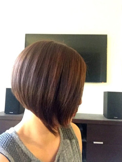 Cut and style