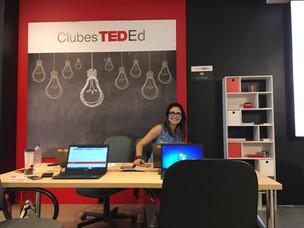 Ted Ed quer ensinar os alunos a falarem em público