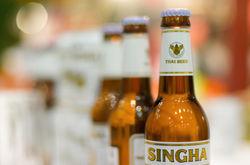 Thai Beer Singha