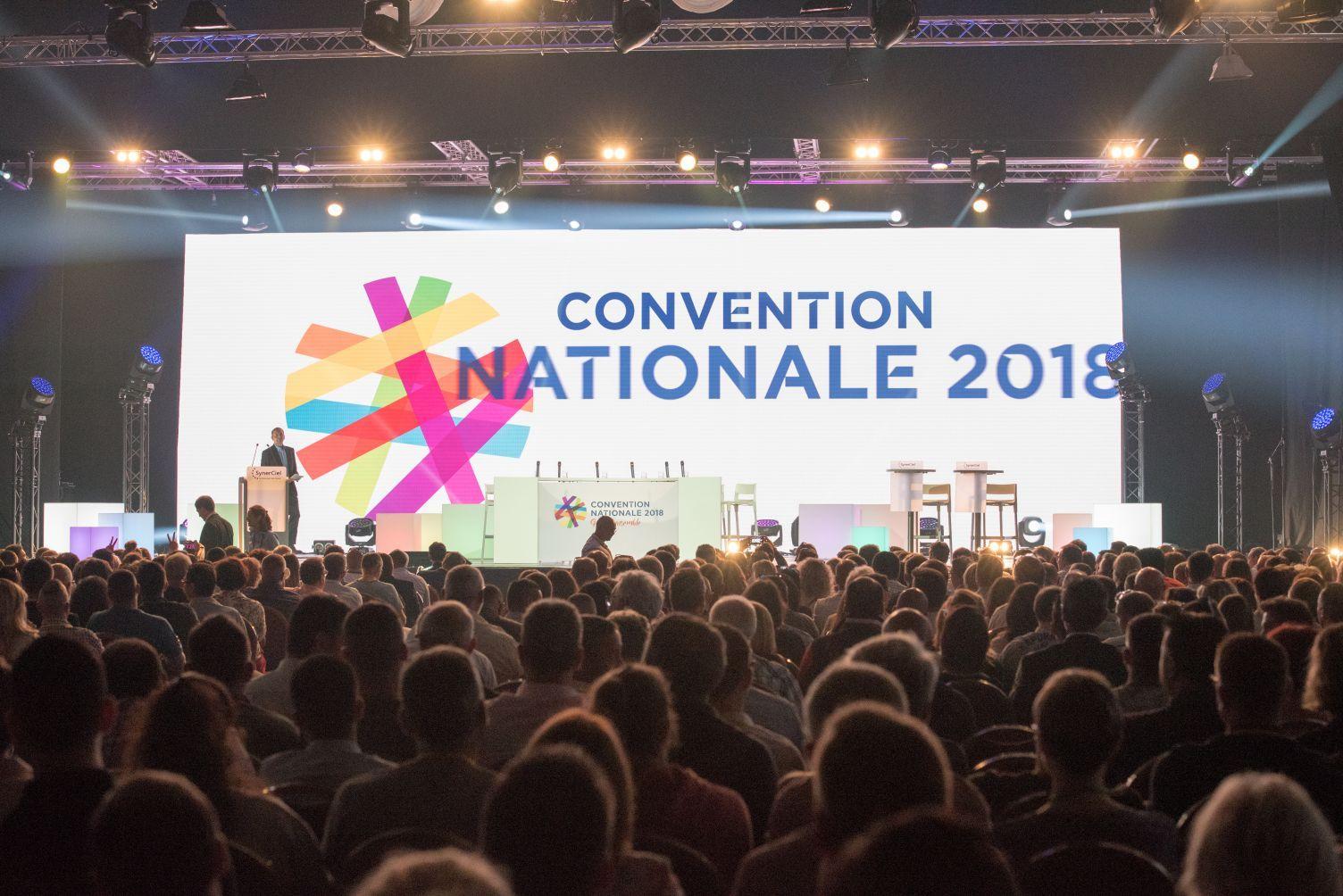 Photo Eric Delaneau_Convention SynerCiel