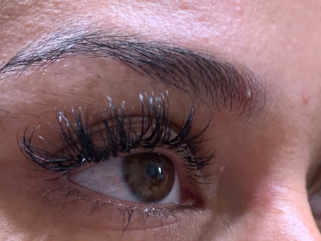 Which Lash extensions Fits You?