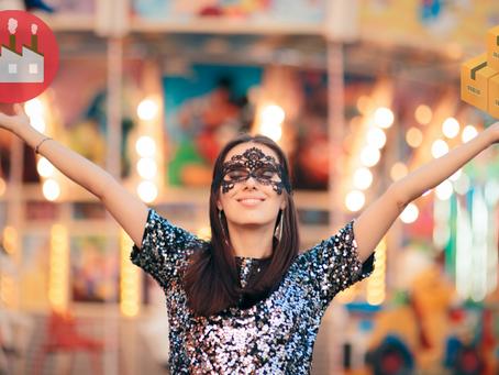 Carnaval e Logística: uma mistura que dá muito samba bom
