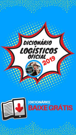 Dicionário Logísticos Oficial
