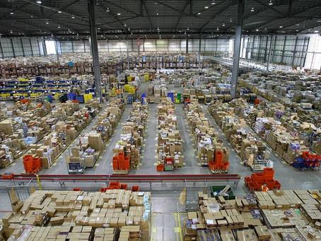 Novo Centro de Distribuição em Pernambuco para operação e-commerce do Extra e Pão de Açúcar