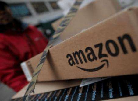 Amazon constrói mais um centro de distribuição em Fortaleza