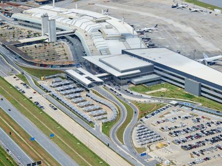 Aeroporto industrial Logístico no Brasil é o primeiro e foi inaugurado em Minas Gerais