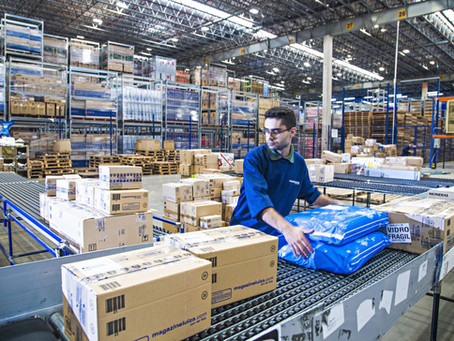 Mercado Livre e Magalu driblam dependência Logística dos Correios