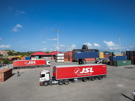 A Gigante JSL compra Transmoreno Transporte por R$ 310 milhões