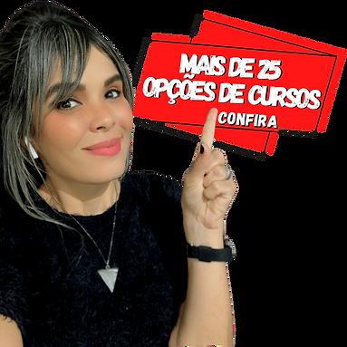 _CONFIRA AS MAIS DE 25 OPÇÕES DE CURSO