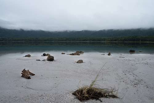 Lake Usori2, 2016