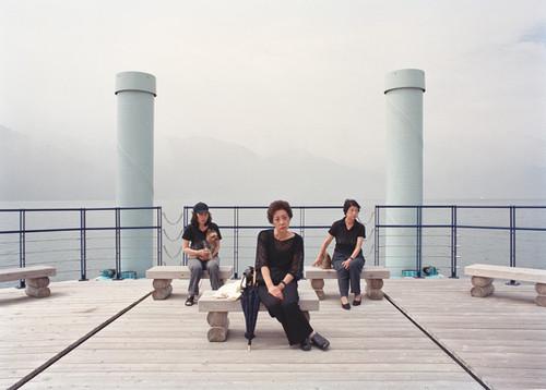 My Family in Nikko, 2002