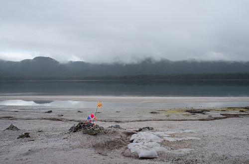 Lake Usori1, 2016