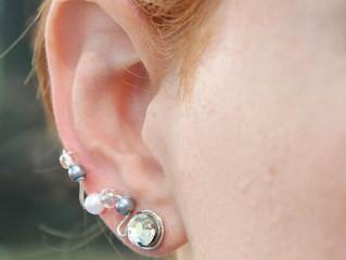 Easy DIY Ear Sweeps