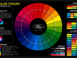 Understanding Color Theory