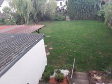 Unser Garten...