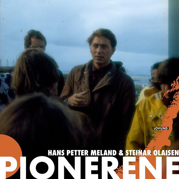 05-03 - Hans Petter Meland og Steinar Ol