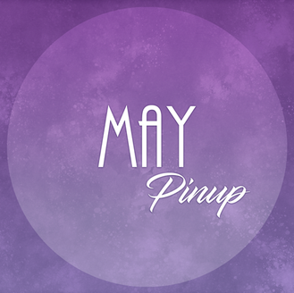 Ms. May - placeholder