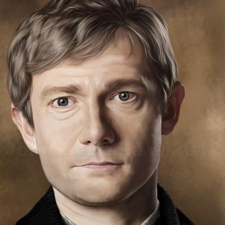 Dr. Watson - Sherlock