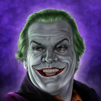 The Joker - Go With A Smile