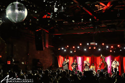 Export Nola - Brooklyn Bowl