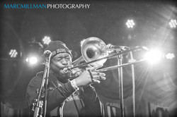 Stooges Brass Band Brooklyn Bowl (Sat 1