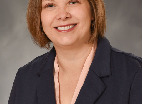 Dr. Rebecca Fletcher, ETSU, joins Board of Advisors