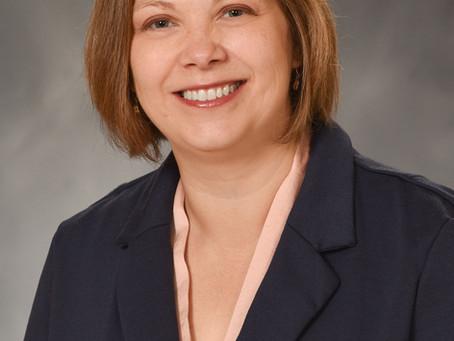 Dr. Rebecca Fletcher, ETSU, joins Board of Advisors