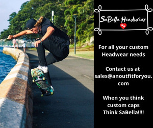 SaBella Headwear by An OUTFIT for YOU co